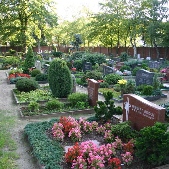 Rothenfelder Friedhof